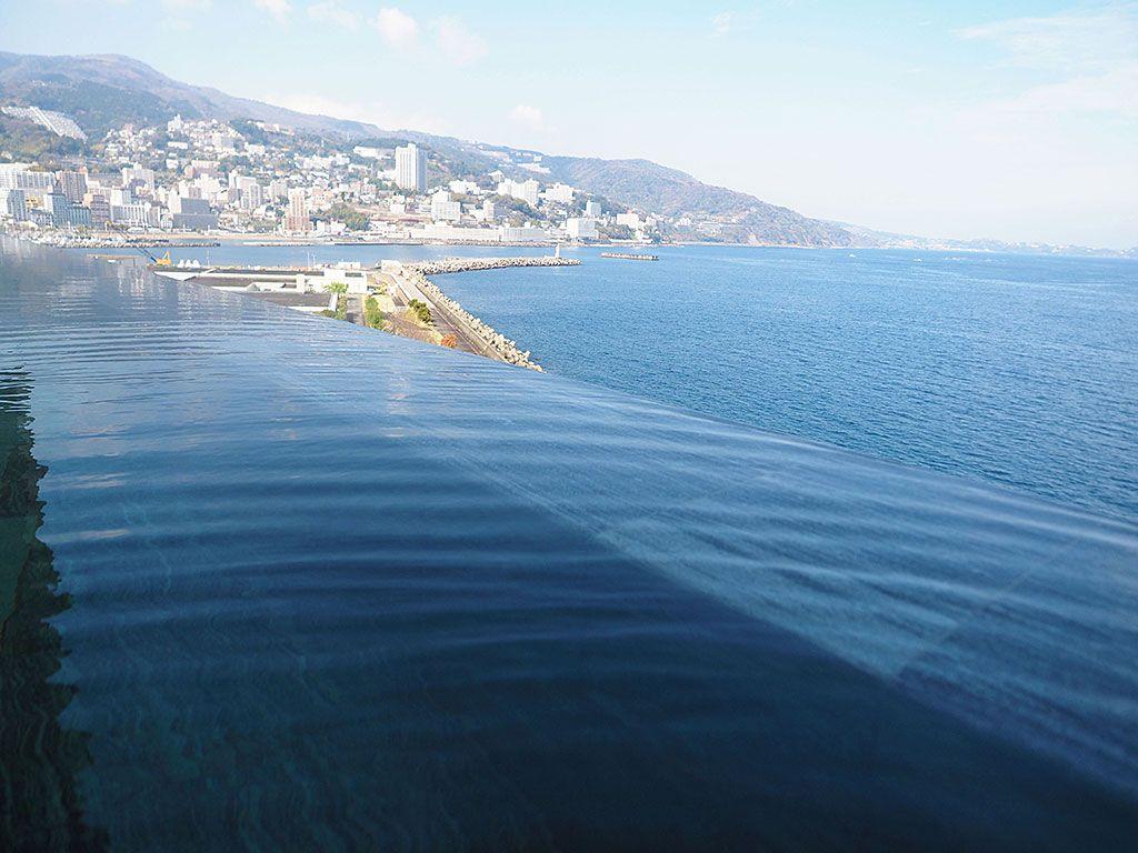 熱海で日帰り温泉が楽しめるホテル・旅館7選