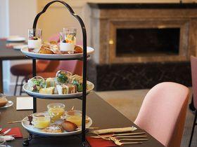 無料朝食はハイティー!レトロ女子旅なら「アンワインド ホテル&バー 小樽」