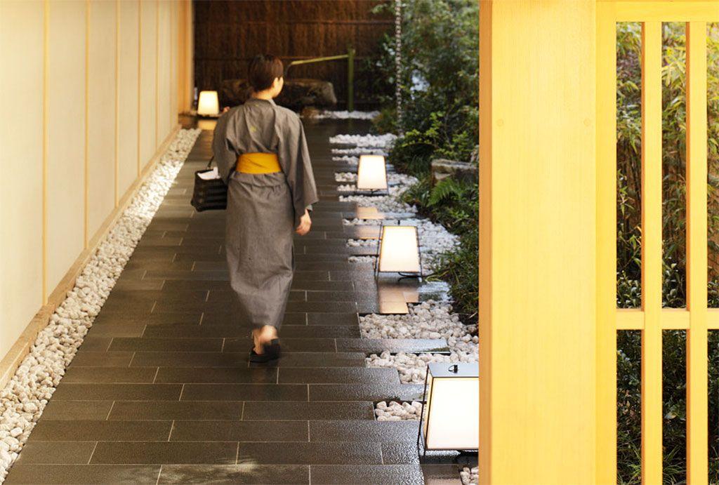 ホントに新宿?隠れ家モダン温泉旅館「ONSEN RYOKAN 由縁 新宿」
