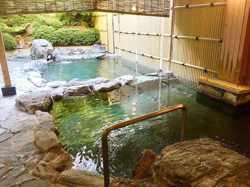 天童温泉を24時間たっぷり楽しもう