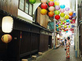 夏の京都女子旅に!「クロスホテル京都」の浴衣がもらえる贅沢プラン