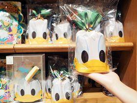 ドナルドグッズがこんなに揃う!東京ディズニーランド2019年夏イベント新グッズ
