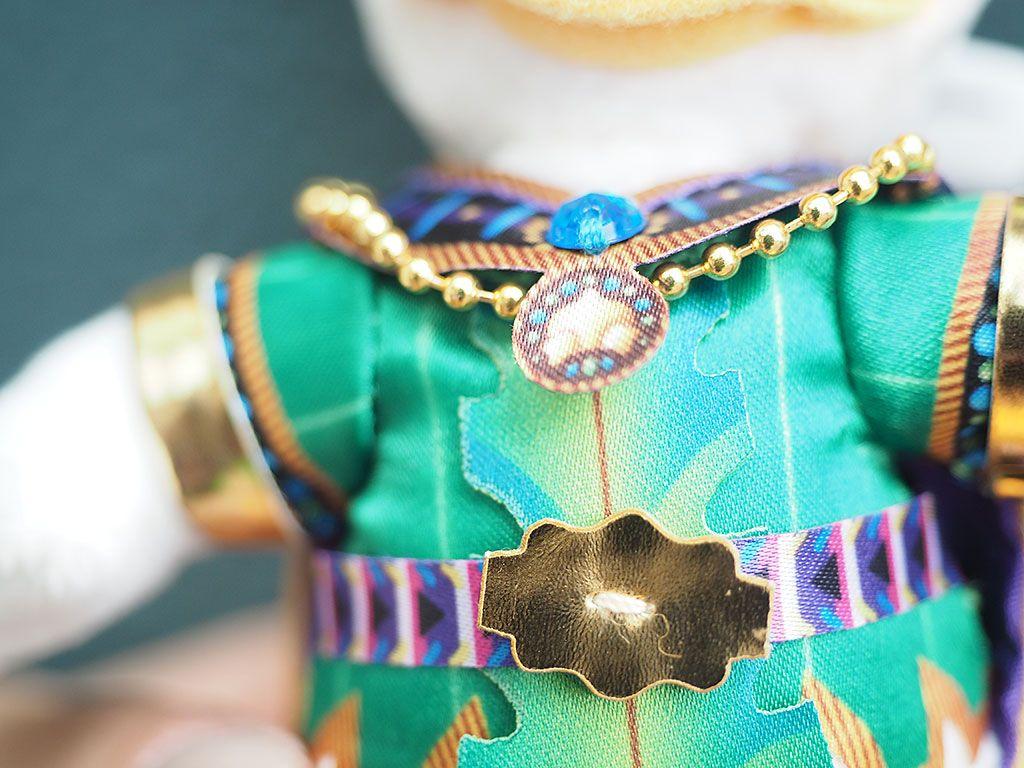 夏の東京ディズニーランドは、ドナルドグッズの宝庫