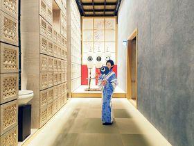 星のや東京の「極上」は進化する!憧れ高級旅館の今