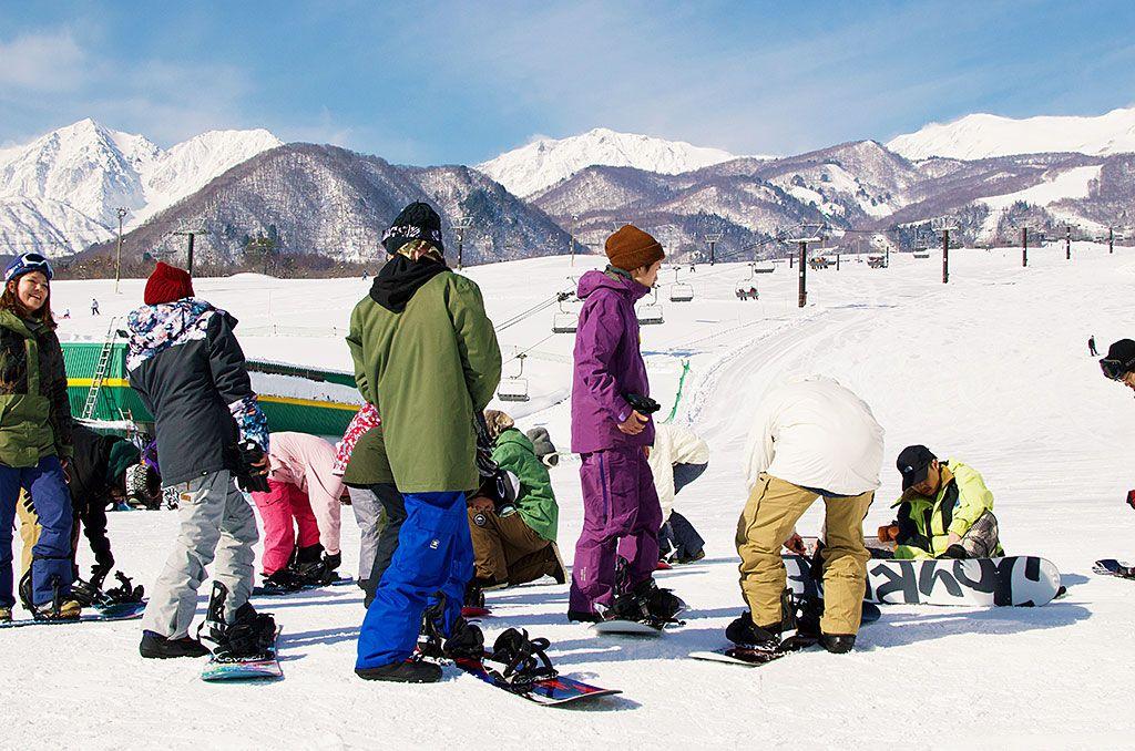 レトロなスキー宿がおしゃれホテルに!