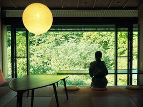 「星野リゾート 界 箱根」注目の女子旅部屋で、箱根の楽しさ再発見!