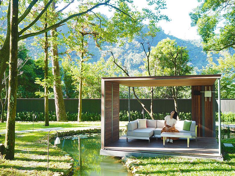 星のやグーグァンを楽しみ尽くす1泊2日!台湾の深山でゆるり贅沢湯治