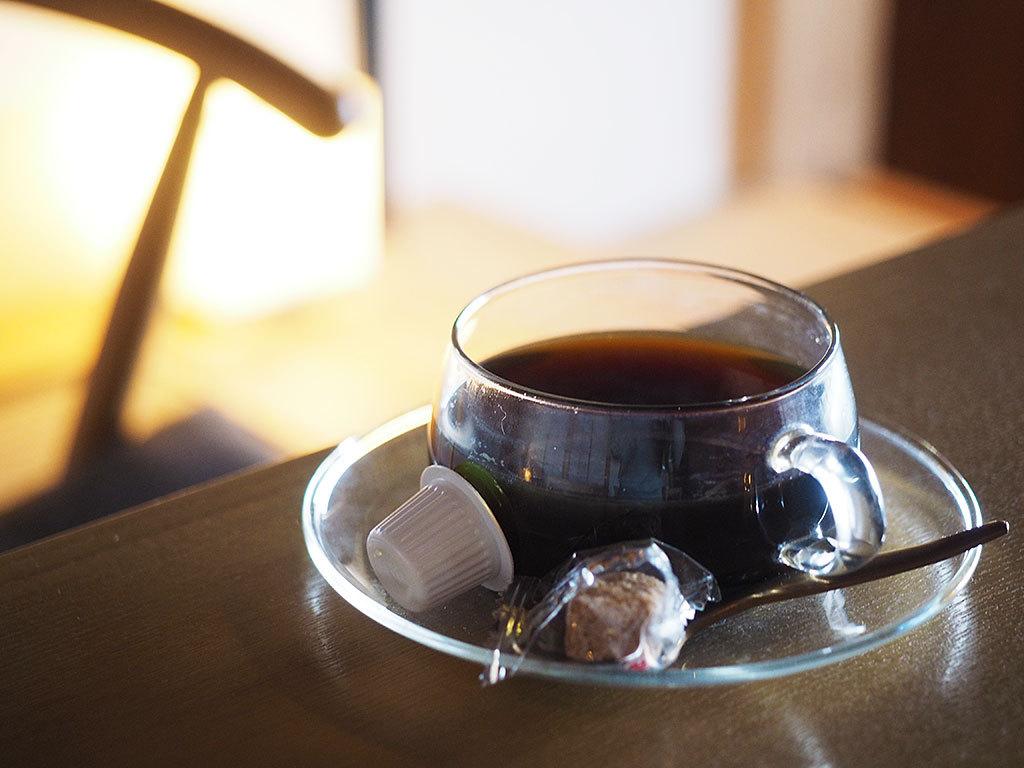 ご神水を使ったコーヒーも!伊勢原の恵みあふれるメニュー