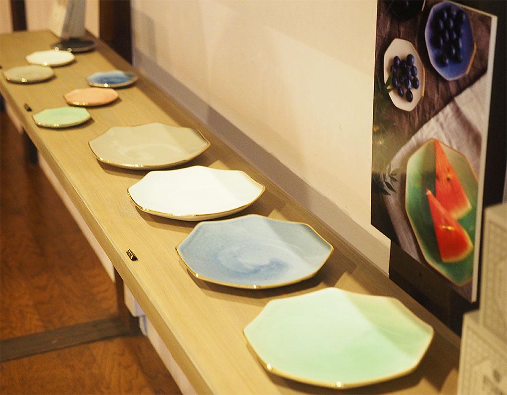 【16:00】おしゃれ古民家カフェで和菓子タイム