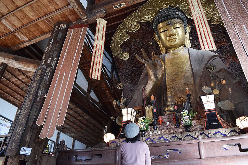 【その4】日本三大大仏と絶景に癒される穴場旅