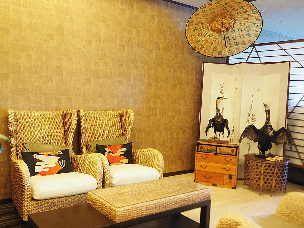 意外な穴場!長良川温泉の老舗旅館「十八楼」