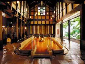 ぎふ長良川温泉 5つ星の宿「十八楼」1万円台で豪華女子旅へ!
