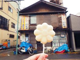 山中温泉「アイスストリート」が珍アイスだらけ!甘く変わる加賀の町