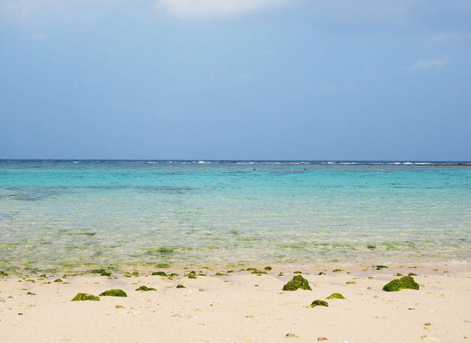 真夏でもビーチ貸し切り!の夢を叶える