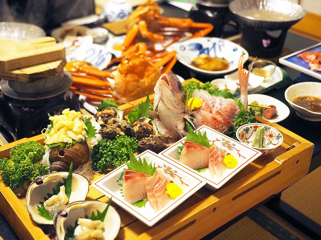 その日一番おいしい魚を食膳へ