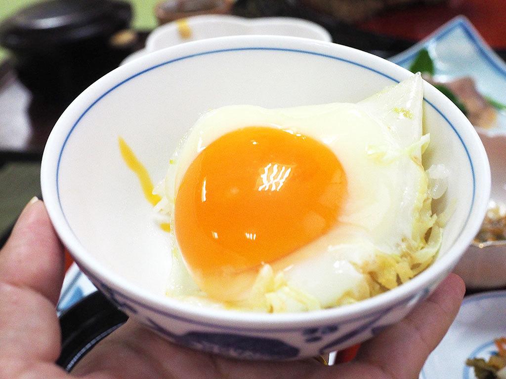 """朝食""""も""""すごい!"""