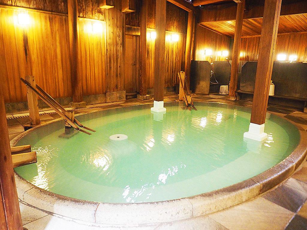 入手困難でも手に入れたい。奈良屋の上質入浴剤