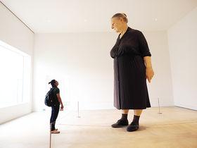 青森で小人の世界を体感!十和田市現代美術館でおしゃれアートまみれ