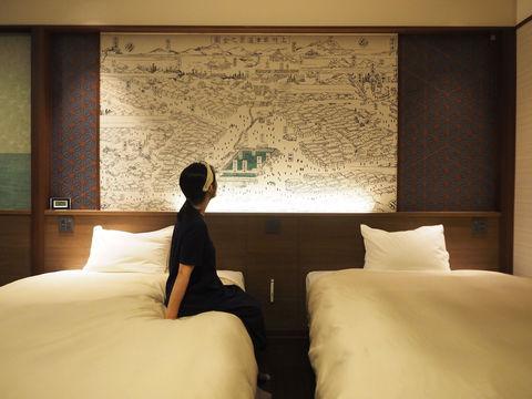 これが素泊まり?草津温泉「源泉一乃湯」で夢のような贅沢湯治!