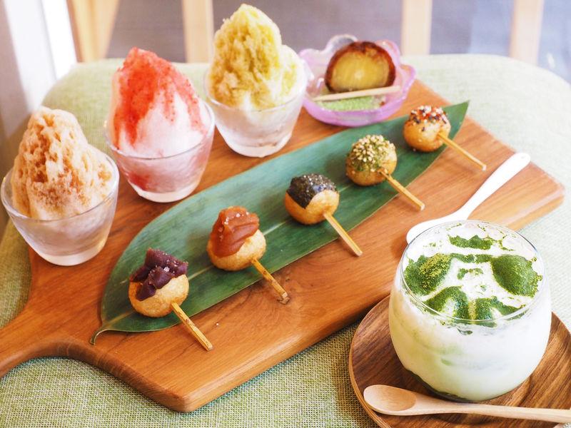 静岡は極上かき氷パラダイス!茶氷、ふわふわ系、おすすめは?