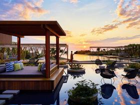 これぞ海リゾートの極み!「星のや沖縄」で過ごす贅沢な琉球時間
