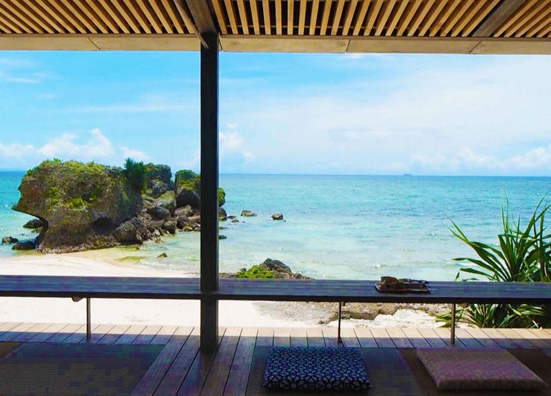 沖縄の星野リゾート「バンタカフェ」「オールーグリル」で気軽に贅沢気分