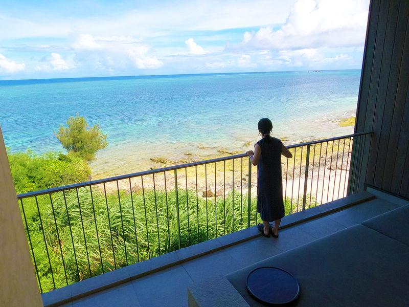 夢の「星のや沖縄」ステイをもっと楽しく!星野リゾート活用術