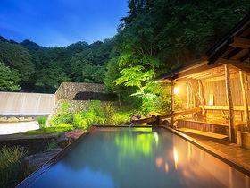 乳頭温泉「妙乃湯」は女子が行き着く、癒しの和モダン秘湯宿!