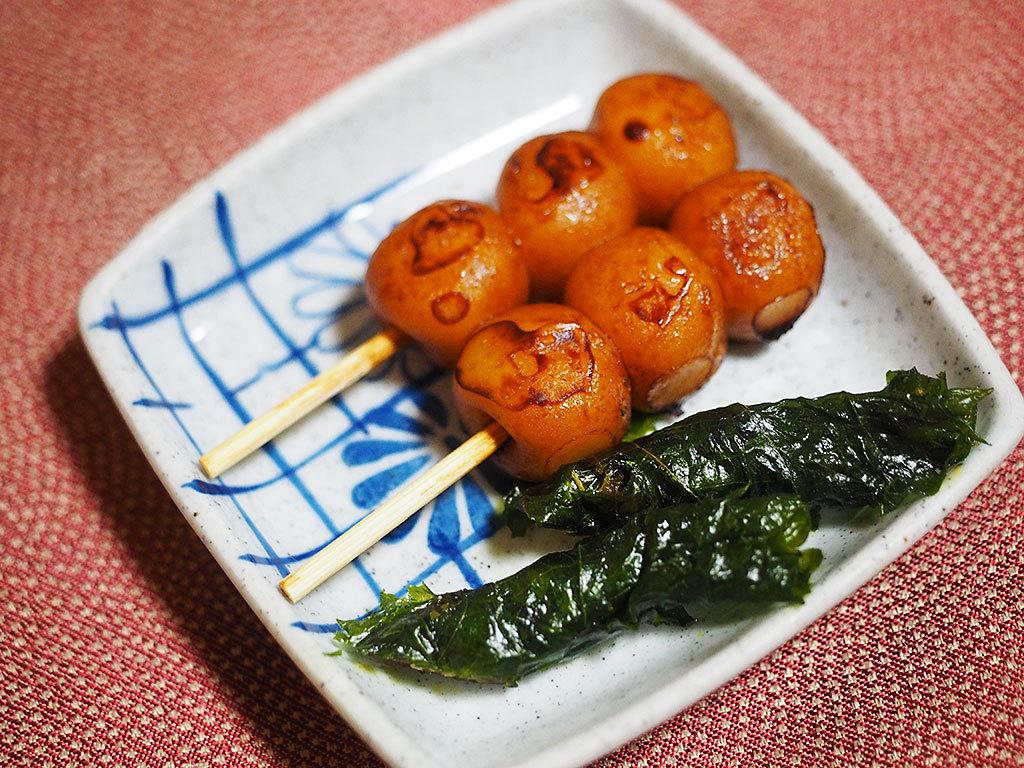 ウマすぎて記憶に残る、仙台牛の味噌ステーキ