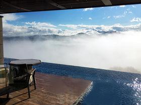 雲上の絶景おこもりリゾート!新潟「赤倉観光ホテル」で癒しの天空旅