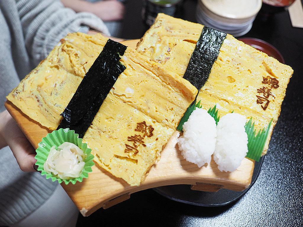 大分佐伯の名物グルメ!「錦寿司」のトレンディなお寿司って?
