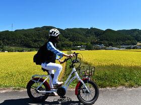 レンタサイクルで巡りたい美しい里山!長野県長和町でゆるり非日常トリップ