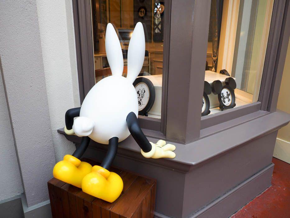 東京ディズニーランドのキーワードは「うさたま」