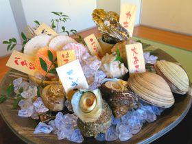 選べる貝料理&天然温泉!伊勢志摩「ねぼーや」は貝好き歓喜の湯宿