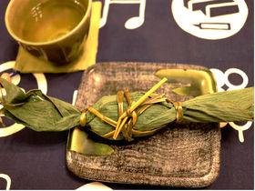 うまく結べる?新潟名物「笹団子」は手作りが盛り上がる!