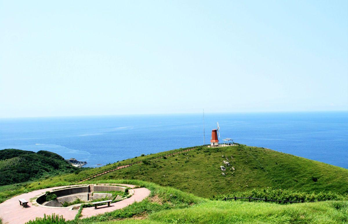 祝・世界遺産登録!天気がよければ沖ノ島が見られる福岡県「大島」のおすすめスポットBest5