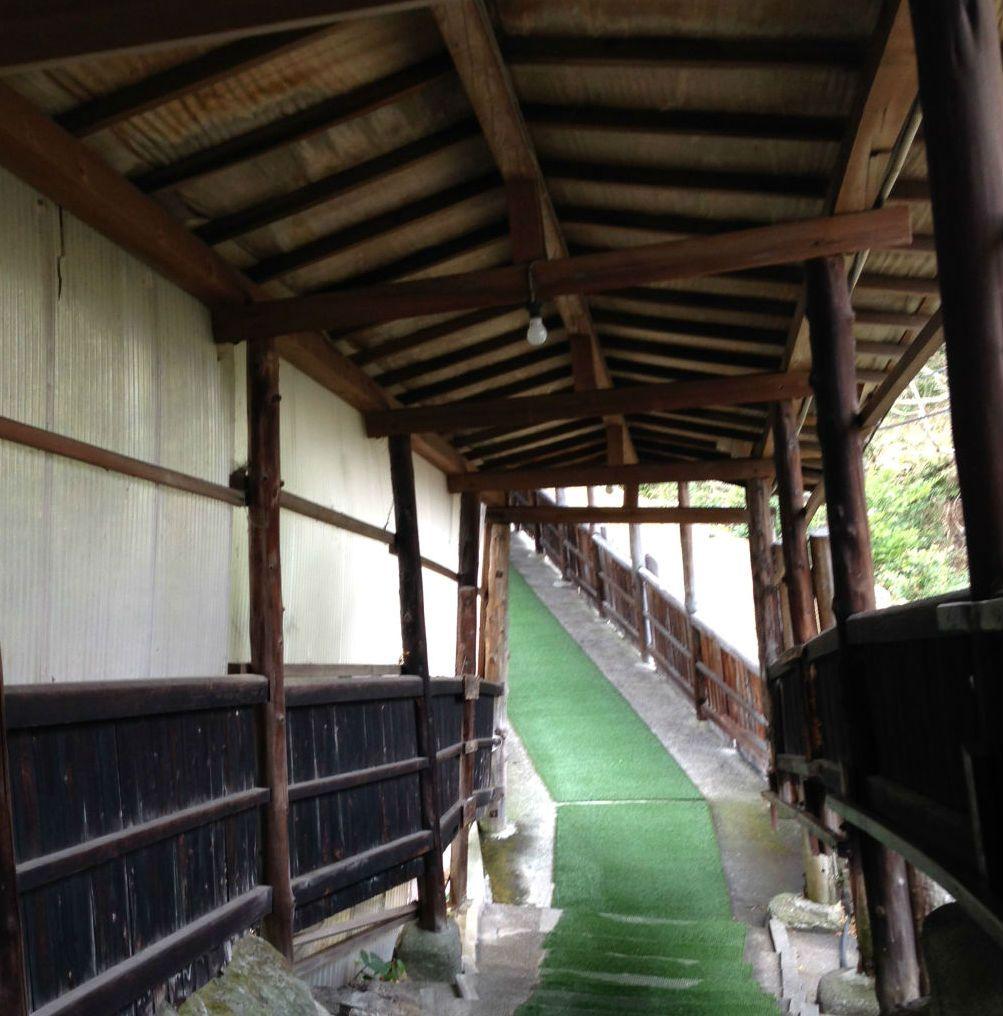日本一の温泉郷、別府にある医療機関も認めた泥湯「別府温泉保養ランド」