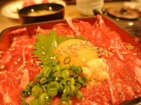 「馬刺し大国」熊本・山鹿で食する!ほっぺがとろける馬刺し三昧