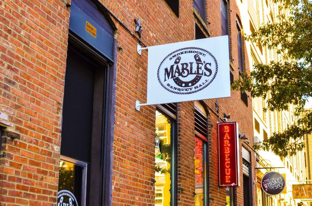 3.ブルックリンのパンケーキが絶品のお店「Mable's」