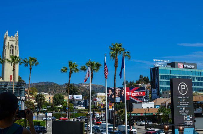 2.ロサンゼルス