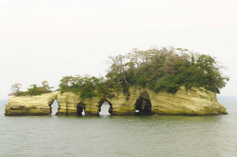 貸切感が楽しめる!?松島の観光船はちょっとの料金UPでとびっきり贅沢!