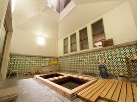吸うって!?鳥取三朝温泉「木屋旅館」で楽しめる変わった温泉法