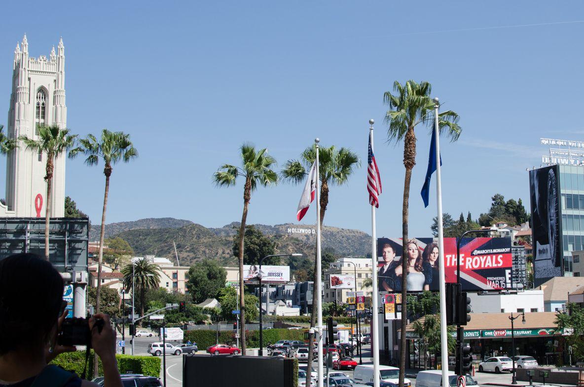 1.ハリウッド・ハイランド