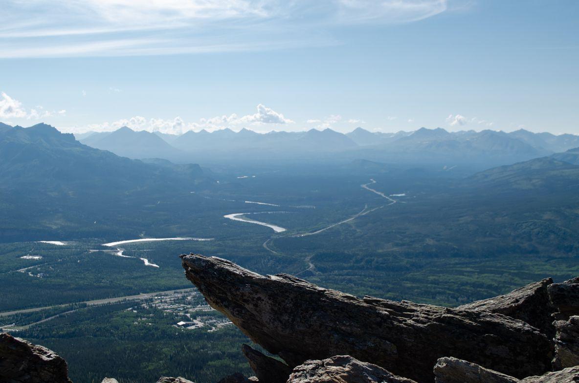 10.デナリ国立公園/アラスカ州