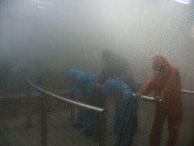 風速30mに震度7の揺れを体感、楽しみながら学ぶ防災体験。東京消防庁 本所防災館