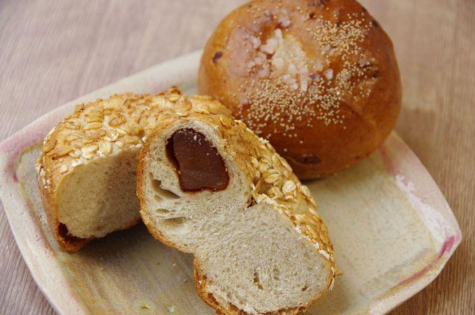これがベーグル?!新しい食感のベーグル店「tecona bagele works」