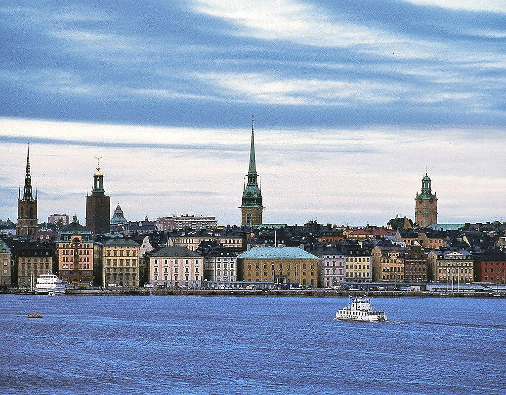 フィンランド⇔スウェーデンの船中泊での移動が40€!?