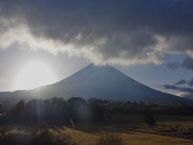 無料で早朝富士山ドライブツアーも!富士宮「ゲストハウスときわ」