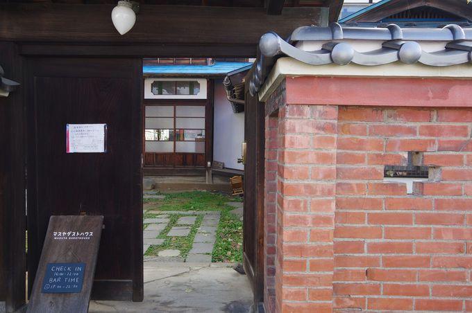 諏訪湖周辺で人気のゲストハウス