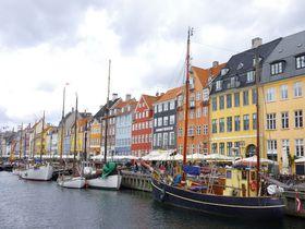 徒歩で1日観光!デンマーク・コペンハーゲンの王道モデルコース